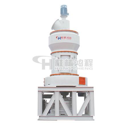 HC纵摆式磨粉机