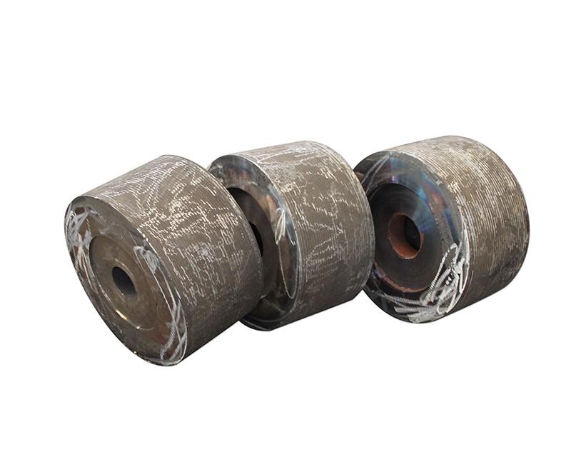 雷蒙磨磨辊堆焊