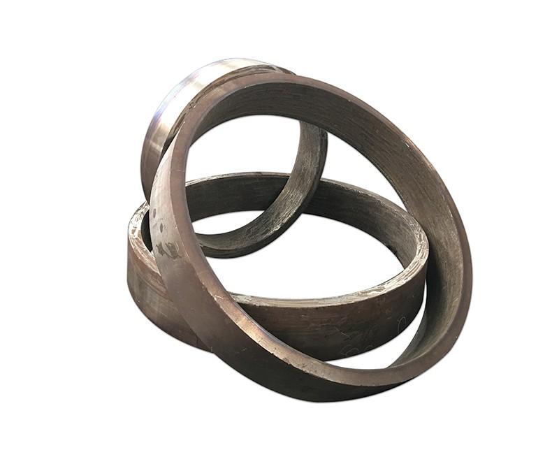 雷蒙磨磨环堆焊
